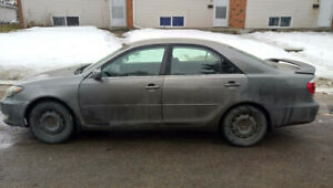 2006 Toyota Camry SE for Sale
