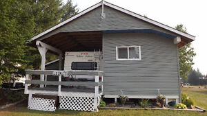 Downie RV Resort Revelstoke British Columbia image 4