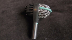 AKG D112 – Pro Kick Microphone London Ontario image 1