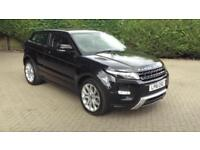 2011 Land Rover Range Rover Evoque 2.2 SD4 Dynamic 5dr Lux Pack - Automatic Dies