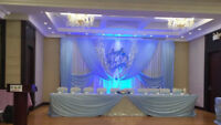 Golden Palace Banquet Hall Wedding ** Parties**Corporate Events