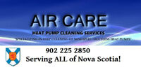 Heat Pump Cleaning