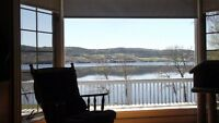 250FT of Waterfront and Property on the Beautiful Belleisle Bay
