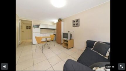 2 bedroom granny flat for rent! $325 included bills!!! Holland Park West Brisbane South West Preview