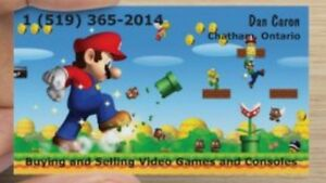 Paying the best price around for your video games