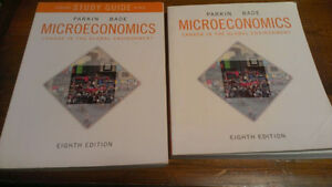 Microeconomics: Canada in the global environment