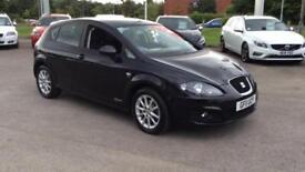 2011 SEAT Leon 1.2 TSI SE Copa (6 Speed) Manual Petrol Hatchback