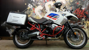 2012 BMW GS1200 Rally Edition. Everyones approved. $399 a month.
