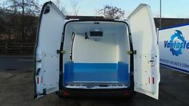 Refrigerated Van Conversions - Convert your van to chilled, frozen & more!