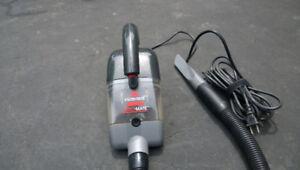BISSELL handheld car vacuum