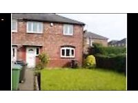 Lovely 3 bedroom house in Fallowfield