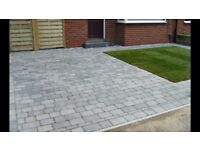 Manchester driveways & patios