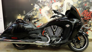 2010 Victory Vision. Low km's! Everyones approved. $299 a month.