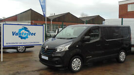 Renault Trafic 1.6dCi SL27 120ps Sport with Rear Camera