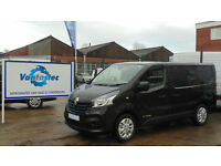 Renault Trafic 1.6dCi SL27 125ps Sport with Rear Camera And Polyshield