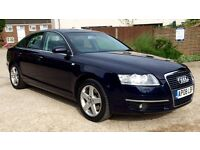 Audi A4 2.7 tdi semi auto full service 1 owner from new