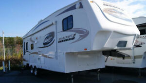 2011 Starcraft Lexion 295RL Fifth Wheel