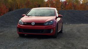 2012 Volkswagen GTI Coupé (2 portes)