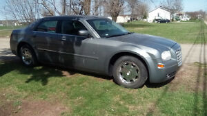 2006 Chrysler 300-Series Berline