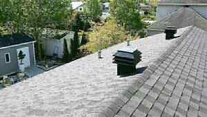 ROOFING, BEST QUALITY JOBS, ROOFERS AFFORDABLE PRICES FREE QUOTE Stratford Kitchener Area image 5