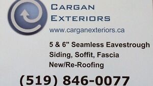 Seamless Eavestrough Kitchener / Waterloo Kitchener Area image 9