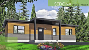 Brand New, Finished Modular Home or Cottage