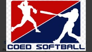 Co-ed Softball- looking for players!