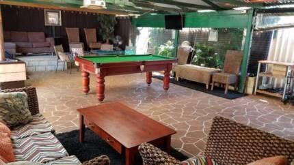 Furnished Room for Rent Inc Bills House share Flatmate rental