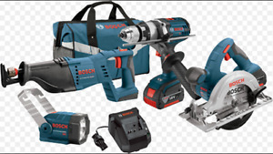 power tool combo pack