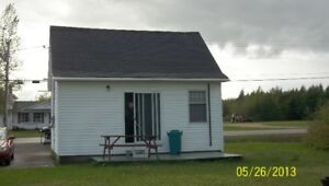 Cottage for Rent, Beach, trails, 5 min. walk