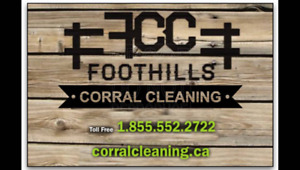 Cleaning Contract | Kijiji in Calgary  - Buy, Sell & Save