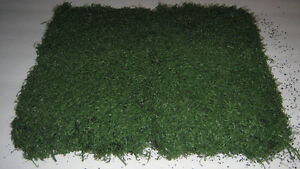 Authentic Artificial Football Turf