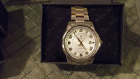 Men's Bulova Watch, Brand New