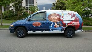 Santa's Recycling for Charity North Shore Greater Vancouver Area image 4