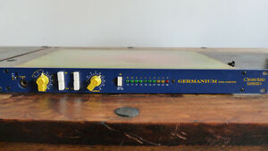 Chandler Germanium Preamp/DI + PSU