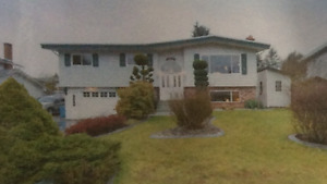 full house for rent in abbotsford