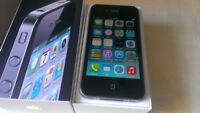Apple iPhone 4 16G - FACTORY UNLOCKED DEVEROUILLER