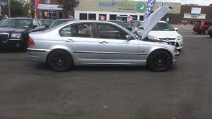 BMW 323i - NEED GONE ASAP - Safety & ETested