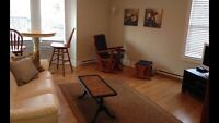 3 Bedroom Furnished Flat