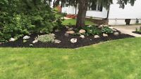 MDG landscaping and property maintenance