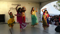 KIDS Bollywood Dance Classes!!