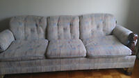 lovely couch great condition