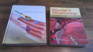 Essentials of Pathophysiology and Anatomy & Physiology