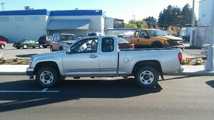 2011 Chevrolet Colorado LT Pickup Truck (Price Reduced)