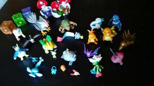 Figurines à collectionner POKÉMON