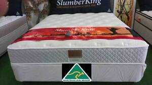 TOP BRAND BACK SUPPORT MATTRESS WITH LATEX SALE! West Perth Perth City Area Preview