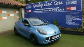 image for 2011 Renault Wind 1.2 TCE Dynamique 2dr Convertible Petrol Manual