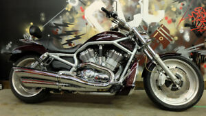 2006 Harley Davidson V Rod. Everyones approved.  $199 per month.