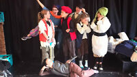 The Best Prices on the BEST Theatre/Drama Camps