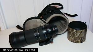 Tamron 150-600 for Canon mount